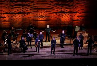 KARAKORUM: MEMORABLE MEDIEVAL MUSICAL JOURNEY PAR EXCELLENCE