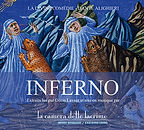 Inferno Les Cercles de l'Enfer Dante troubadour La Camera delle Lacrime Bruno Bonhoure Khai Dong Luong Denis Lavant