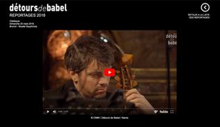 La Controverse de Karakorum au Festival Détour de Babel