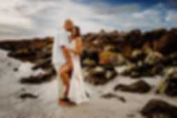 Clearwater Beach Couples Photography