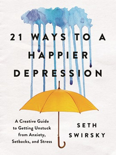 Gifts for someone with depression