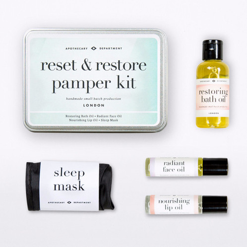 Reset and restore pamper kit gifts hampers australia sympathy reset and restore pamper kit gifts hampers australia sympathydivorceget well the empathy gift co solutioingenieria Images