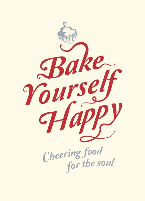 Bake yourself happy book care packages australia sympathy bake yourself happy book care packages australia sympathy divorce get well solutioingenieria Choice Image