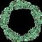 Plant Wreath 1