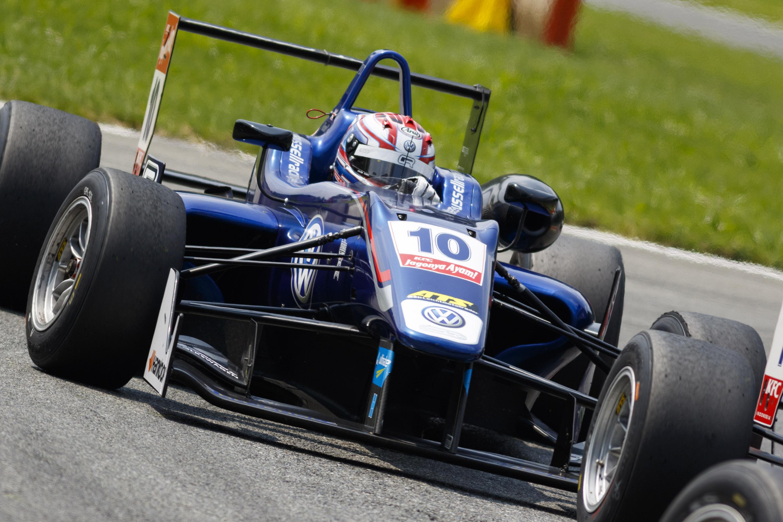 FIA FORMULA 3 EUROPEAN CHAMPIONSHIP 04