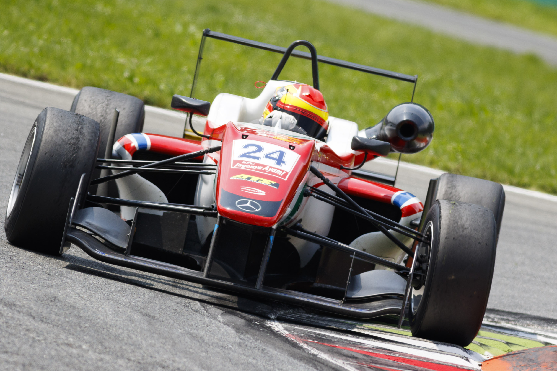 FIA FORMULA 3 EUROPEAN CHAMPIONSHIP 05