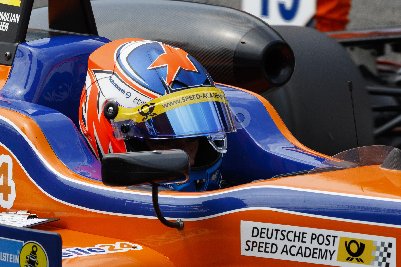 FIA FORMULA 3 EUROPEAN CHAMPIONSHIP 14