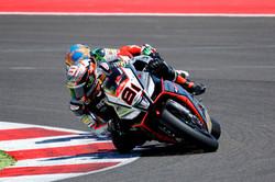 FIM Superbike World Championship - Race 2  06