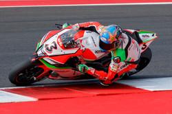 FIM Superbike World Championship - Warm Up  12