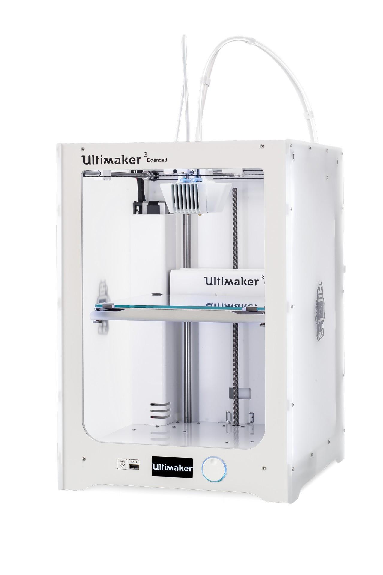 3D Printing (FDM)