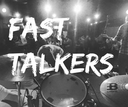 fast talkers High Dive