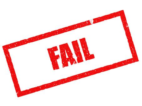 Keine Angst vorm Scheitern bzw. dessen Konsequenzen