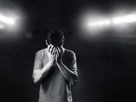 Die Leiden des Intrapreneurs I: Scheitern tut weh!