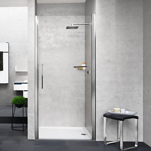 Novellini YOUNG 2.0 1B dušo durys į nišą