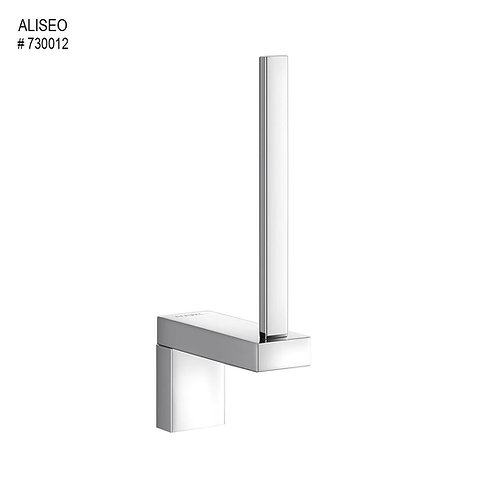 Aliseo Zentric Rezervinio WC popieriaus laikiklis