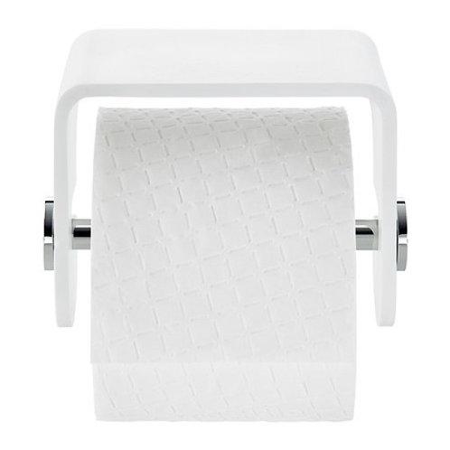 Decor Walther STONE WC popieriaus laikiklis su dangteliu