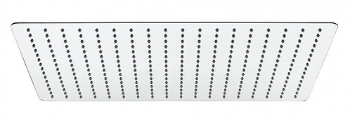 Lietaus dušo galva PIANO 500x370 mm