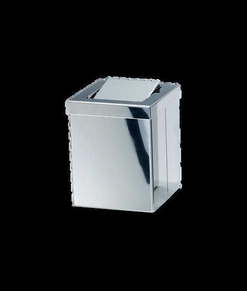 Decor Walther Šiukšliadėžė kvadratinė DW 1130