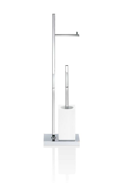 Decor Walther WC šepetys su WC popieriaus laikikliu DW 6710