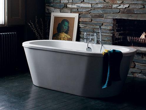 Laisvai pastatoma vonia Nouveau 178x81 cm