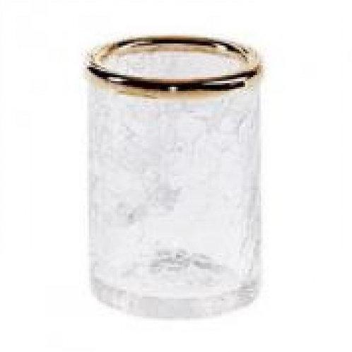 Decor Walther CRACK Stiklinė CR BER