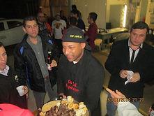 garçom para festa, espetinho, festa de boteco, caipirinha, drink, hamburgueria, churrasco