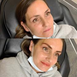 Powder Brows and Lip Blush