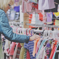 KIDS CLOTHING!