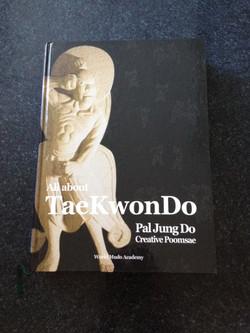 All About TaeKwonDo/Pal Jung Do