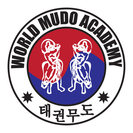 To become a Mudo Blackbelt