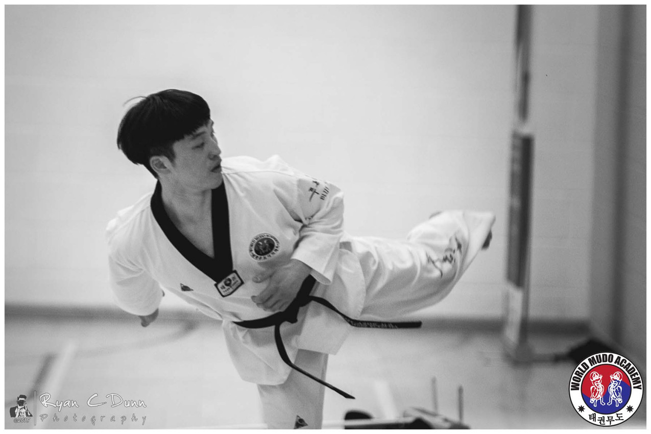 Taekwondo Seminar LR WM-23