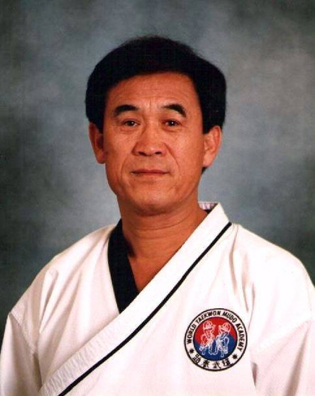Master Kim Yong Ho - Update