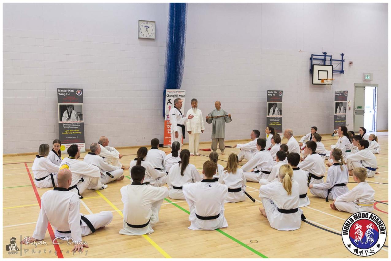Taekwondo Seminar LR WM-28