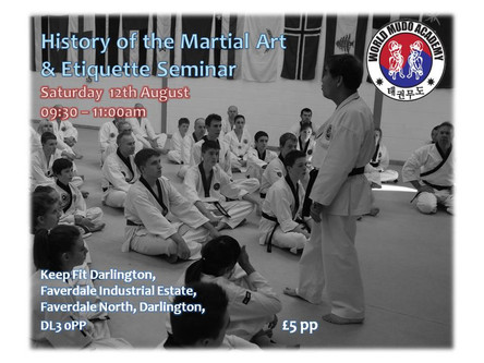 Upcoming Educational Seminar