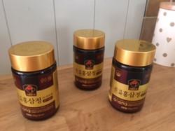 Korean Red Ginseng 240g