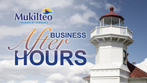 Mukilteo Chamber of Commerce | After Hourse Event