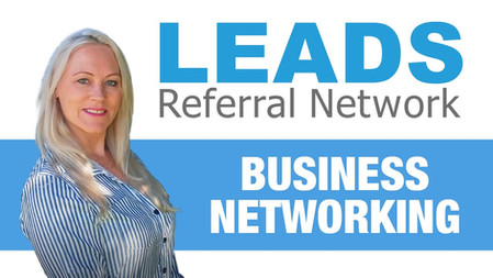 LEADS Referral network   Promotional Video