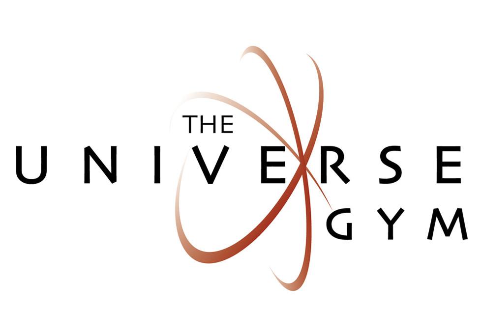 The Universe Gym Logo