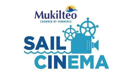 Mukilteo Chamber of Commerce | Sail-In Cinema