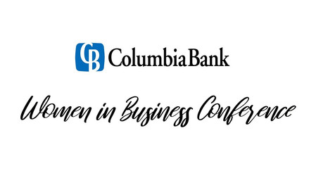 Columbia Bank   Woman In Business Conference