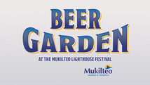 Beer Garden at the Mukilteo Lighthouse Festival
