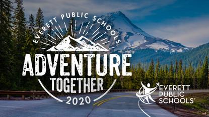Everett Public Schools Adventure Together