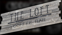 The Loft Coffee Bar | Promotional Video