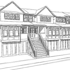 TOWNHOUSE 4 black and white.jpg