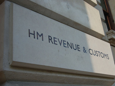Scam Avoidance Tips from HMRC