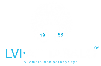 LVI-Aittasalo Oy logo