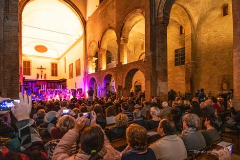 Concerto Banca Mediolanum @ Abbazia di San Mercuriale 05 dicembre 2018