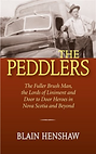 The Peddlers by Blain Henshaw