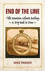 End of the Line by Mike Parker