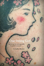 One Strong Girl by S. Lesley Buxton